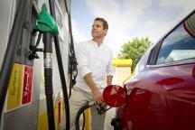 benzine of diesel auto